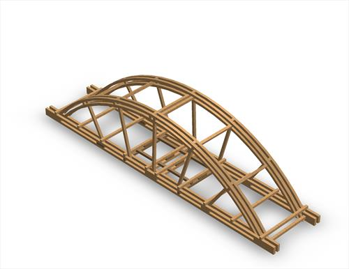 A Look Inside A Ccny Structures Class With Adjunct Professor Christian Martos For Balsa Wood Bridge Assignment Martos Engineering